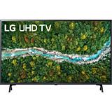 Televizor LED Smart LG 43UP77003LB, 108 cm, 4K Ultra HD, Clasa G