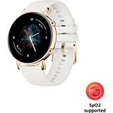 Smartwatch Huawei Watch GT 2 B19, 42mm, Champagne Gold