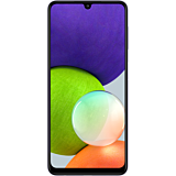 Telefon mobil Samsung Galaxy A22, Dual SIM, 128GB, 4GB RAM, 4G, Violet