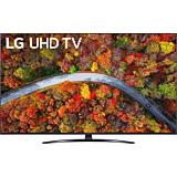 Televizor LED Smart LG 55UP81003LA, 139 cm, 4K Ultra HD, Clasa G