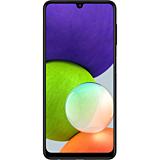 Telefon mobil Samsung Galaxy A22, Dual SIM, 128GB, 4GB RAM, 4G, Black