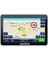 GPS HD50 Smailo, Full Eu