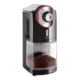 Rasnita de cafea Melitta MOLINO 1019-01, 100W, 200g, Negru