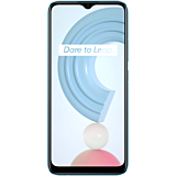 Telefon mobil Realme C21, Dual SIM, 32GB, 3GB RAM, 4G, Blue