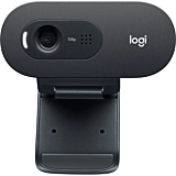 Camera web Logitech C505, HD