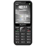 Telefon mobil Allview Luna M20, Dual SIM, Negru
