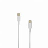 Cablu USB Sbox Type-C M/M, 1.5m, Alb