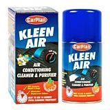 Spray igienizare instalatie climatizare, Carplan 150ml
