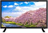 Televizor LED Schneider LED27-SC610K, 69 cm, 4K Ultra HD, Negru