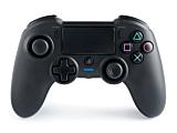 Controller Wireless Nacon Asimetric pentru Playstation 4, Negru