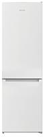 Combina frigorifica Arctic AK54270M30W, 262 Litri, Clasa F, Alb