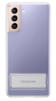 Cover Samsung S21, Clear