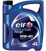 Ulei motor Elf Evolution 700STI 10W40 4L
