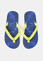 Papuci plaja baieti TEX 27/42