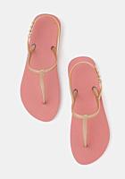 Sandale plaja dama 35/42