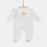 Salopetă bebe 3/36 luni