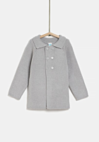 Jacheta tricotata bebe 6 luni/4 ani