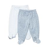 Set 2 pantaloni nou nascut 0/9 luni