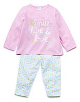 Set 2 pijamale 9 luni/4 ani