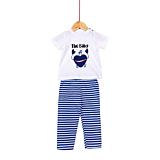 Pijama bebe 3/36 luni