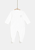 Salopeta TEX baby nou nascut 0/9 luni