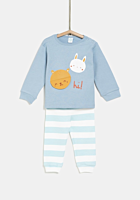Pijama Tex Baby 6 luni/36 luni