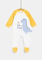 Salopeta Tex Baby 1/23 luni