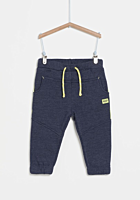 Pantaloni sport Tex Baby 6 luni/4 ani