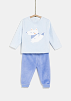 Pijama TEX bebe 9 luni/4 ani