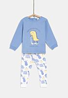 Pijama Tex Baby 9 luni/4 ani