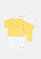 Set 2 pijamale Tex Baby 9 luni/4 ani