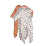 Set 3 salopete Tex Baby 3/36 luni