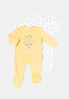 Set 2 salopete Tex Baby 3/36 luni
