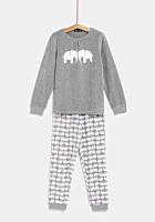 Pijama fete 9/14 ani