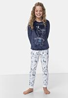Pijama Disney fete 4/14 ani