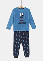 Pijama Disney baieti 2/6 ani