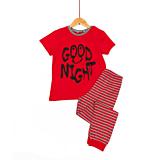 Pijama TEX baieti 3/14 ani