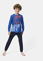 Pijama Marvel baieti 3/12 ani