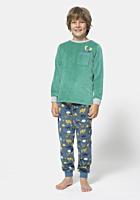 Pijama TEX baieti 2/8 ani