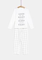 Pijama TEX fete 9/14 ani