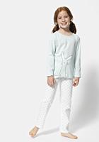 Pijama TEX fete 3/8 ani
