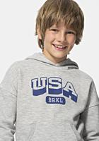 Hanorac TEX copii 2/14 ani