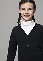 Jacheta tricotata TEX baieti 2/14 ani