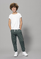 Pantaloni sport TEX baieti 3/14 ani