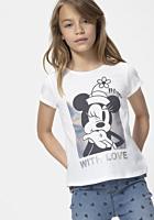 Tricou Disney fete 3/8 ani