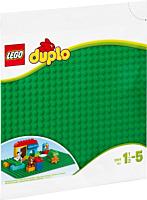 LEGO Duplo Placa mare verde 2304