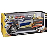 Lansator Speedsters Car W/2, Speedtrack