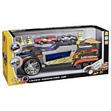 Lansator Speedsters Car W/2, Speedtrack tu