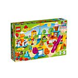 LEGO Duplo Parc mare de distractii 10840