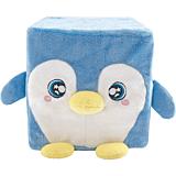 Pinguinul Ghetus - jucarie squishy Animapufii